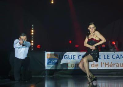 Nuit de la danse 2016