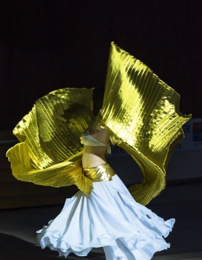 Nuit de la danse 2018