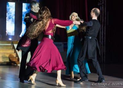 Nuit de la danse 2019