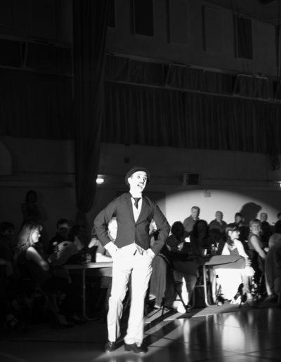 Nuit de la danse 2015
