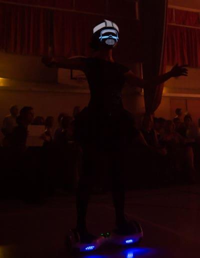 Nuit de la danse 2017